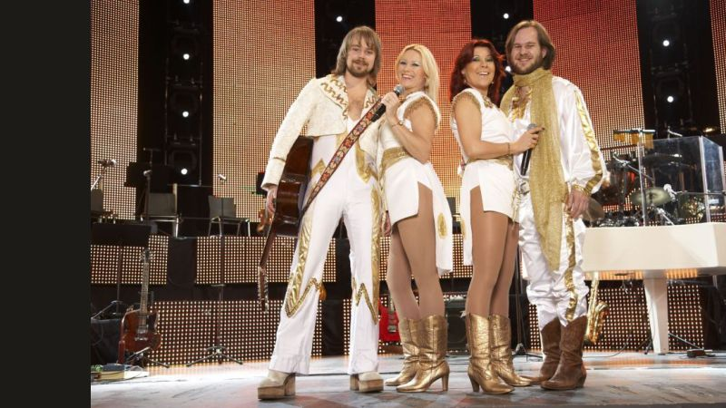 ABBA - THE SHOW