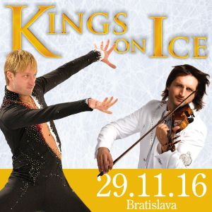KINGS on ICE