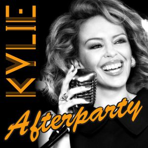 KYLIE MINOGUE - After party