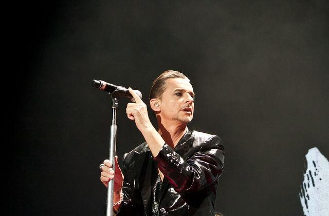 Depeche mode 06.02.2014 19:30 bratislava slovnaft arena