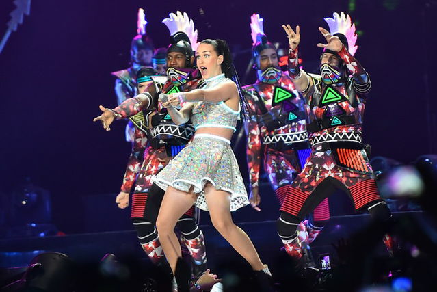 Xl Group S R O Katy Perry The Prismatic World Tour