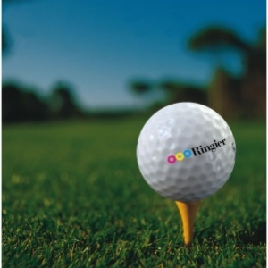 RINGIER - golf event