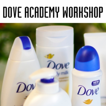 Dove Academy Workshop 2017