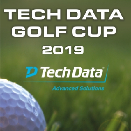 TECHDATA GOLF CUP 2019