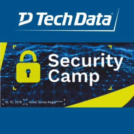TECHDATA SECURITY CAMP 2018