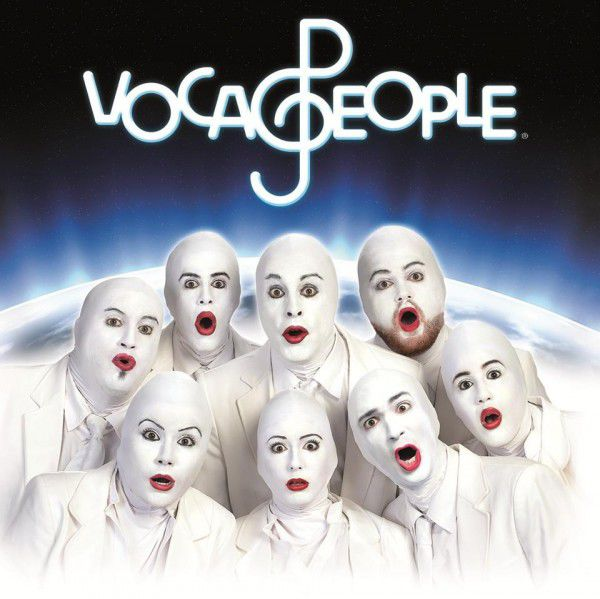 Voca People - TS