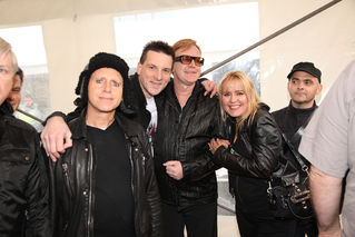 DEPECHE MODE M&G 2006